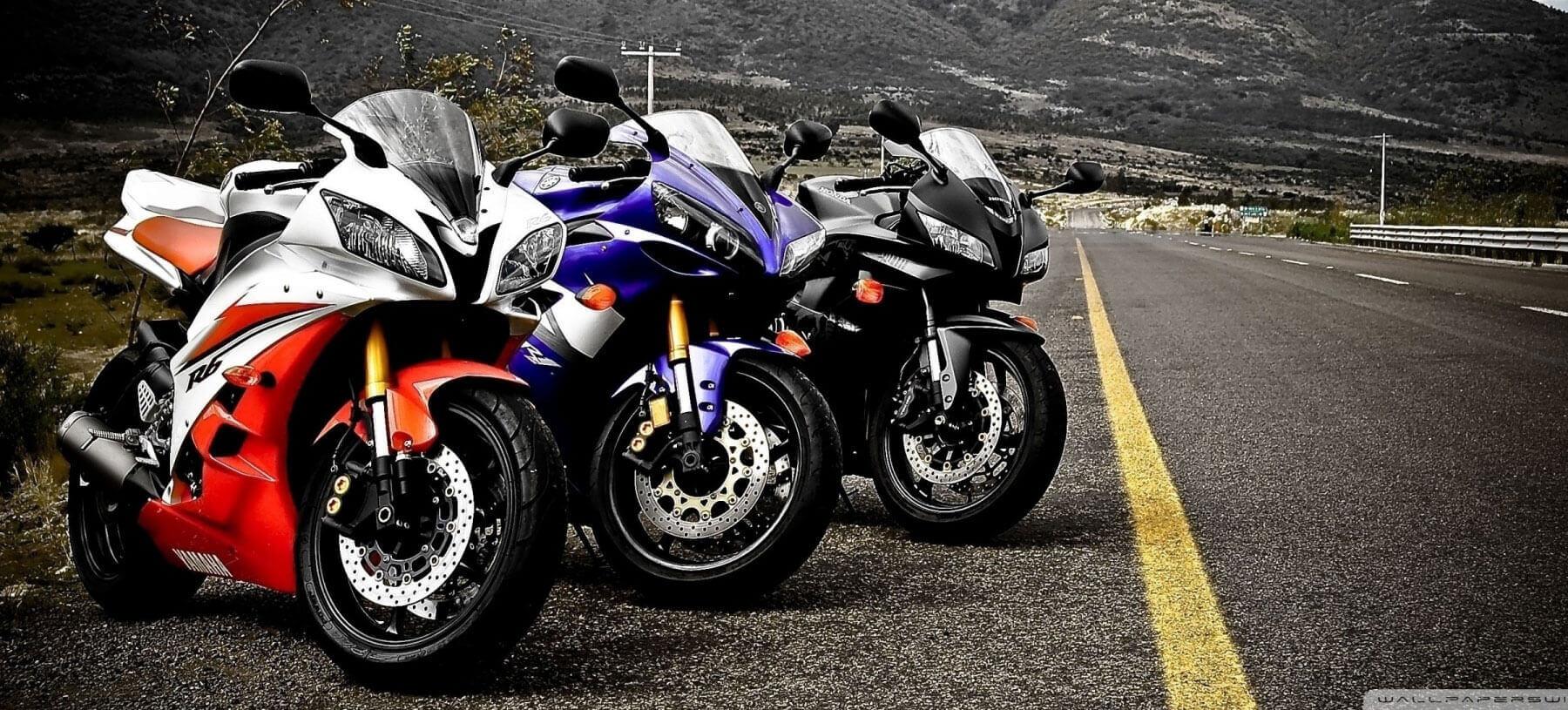¿Buscas una moto?